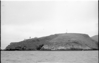 Fieldwork on Campbell Island