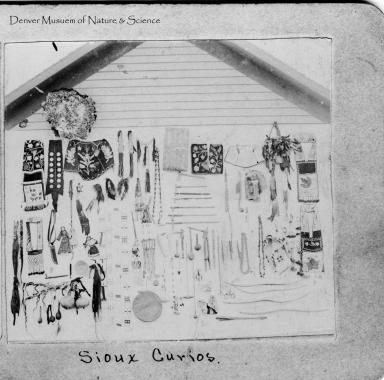 Sioux Curios