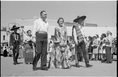 Fiestas de Santa Fe