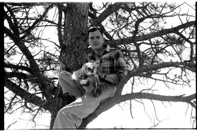 John Clark and Owl