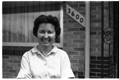 Jack Putnam's Wife