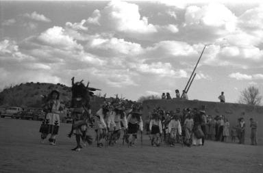 San Ildefonso Pueblo