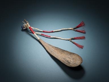 Hair spoon