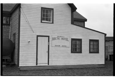 Brower's Arctic Hotel