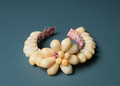 Marshallese Paankol (Bracelet)