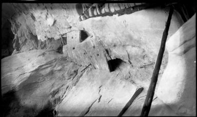 Unidentified Ancestral Puebloan ruins