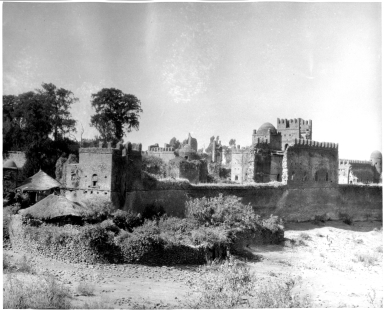 Tower of Gondar