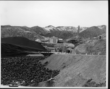 Mt. Lyell Mining Co.