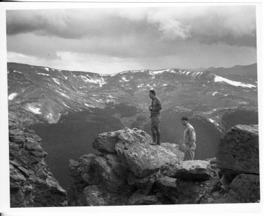 Alfred M. Bailey and Robert J. Niedrach