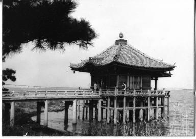 Mangetsu-ji Temple