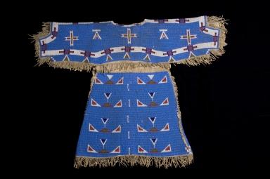 Dakota Sioux dress