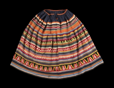 Seminole Women's Skirt