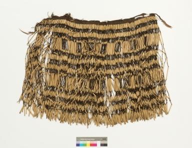 Maori Piupiu Dance Skirt