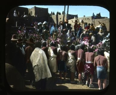 Fiesta Day at Taos