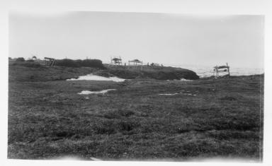 Wainwright Tundra