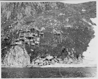 King Island Village