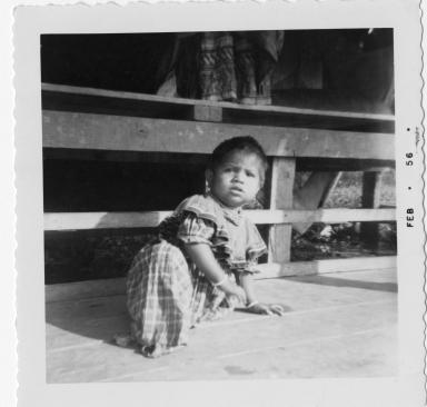 Seminole Child