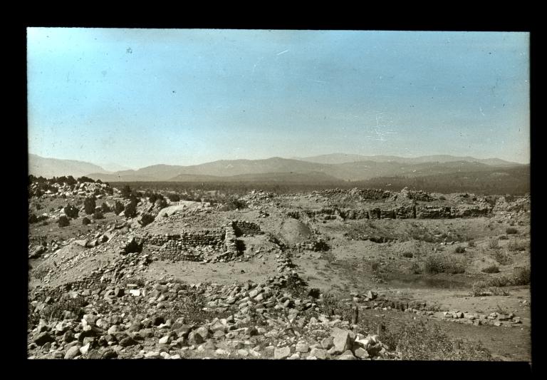 Hawa Ku Pueblo
