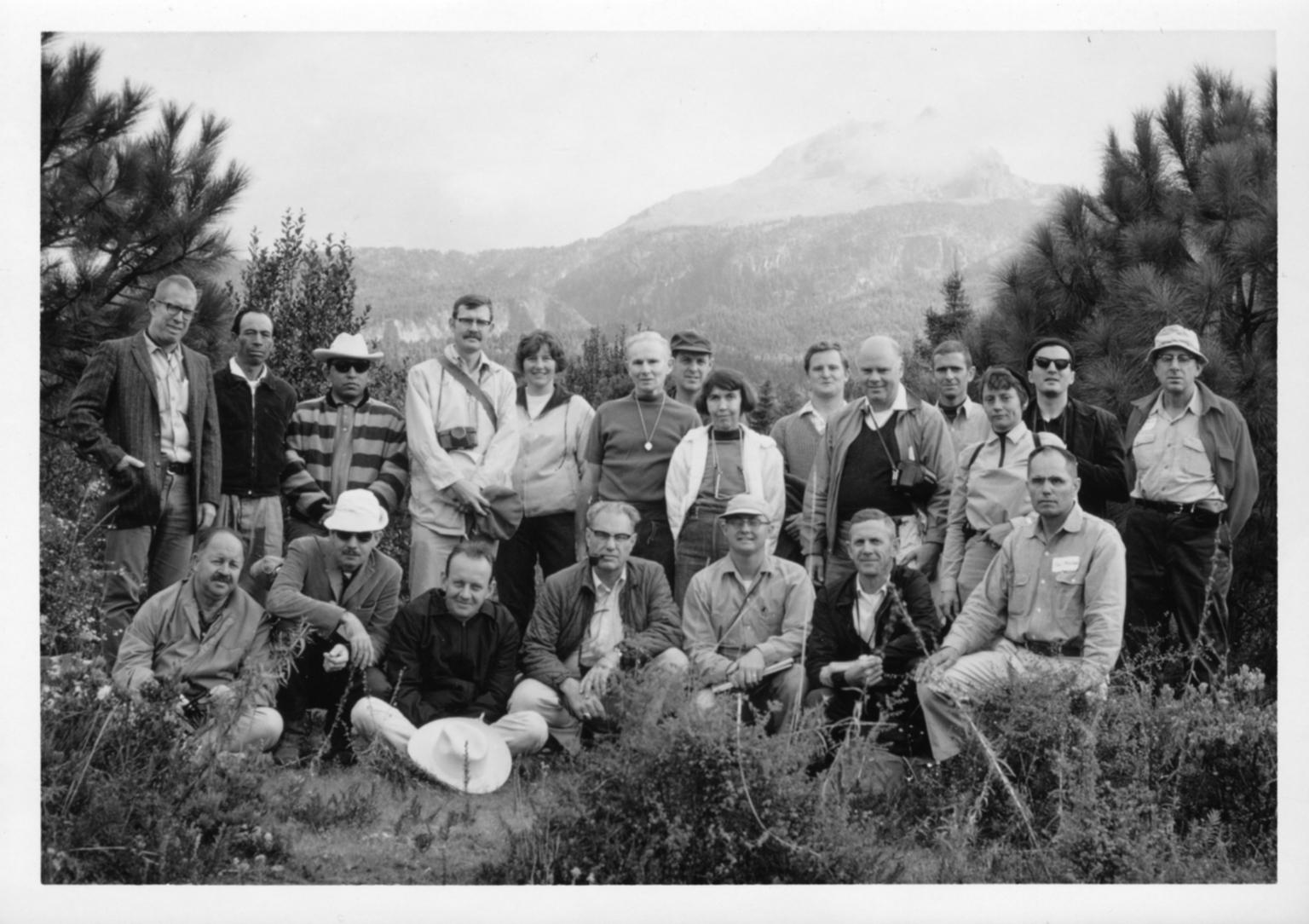 Harold E. Malde Photo Collection