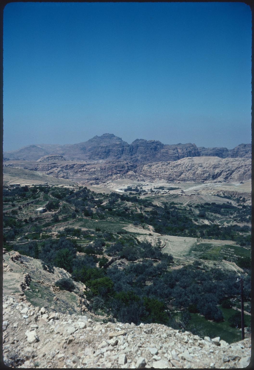 Mount Hor