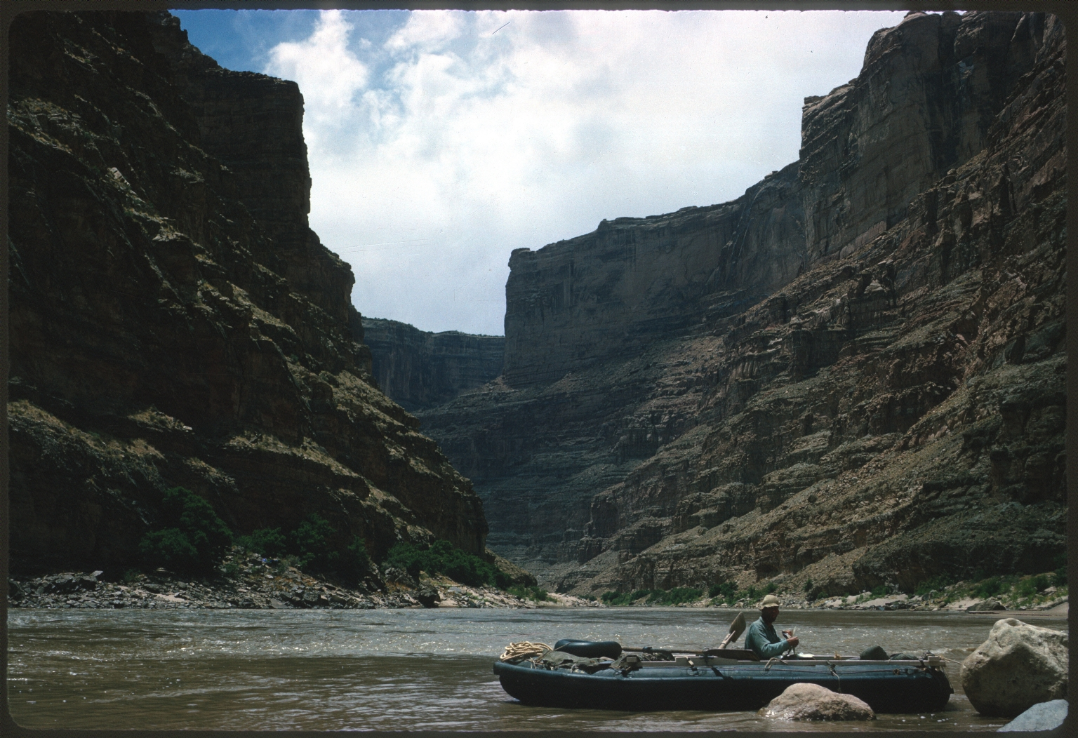 Cataract Canyon