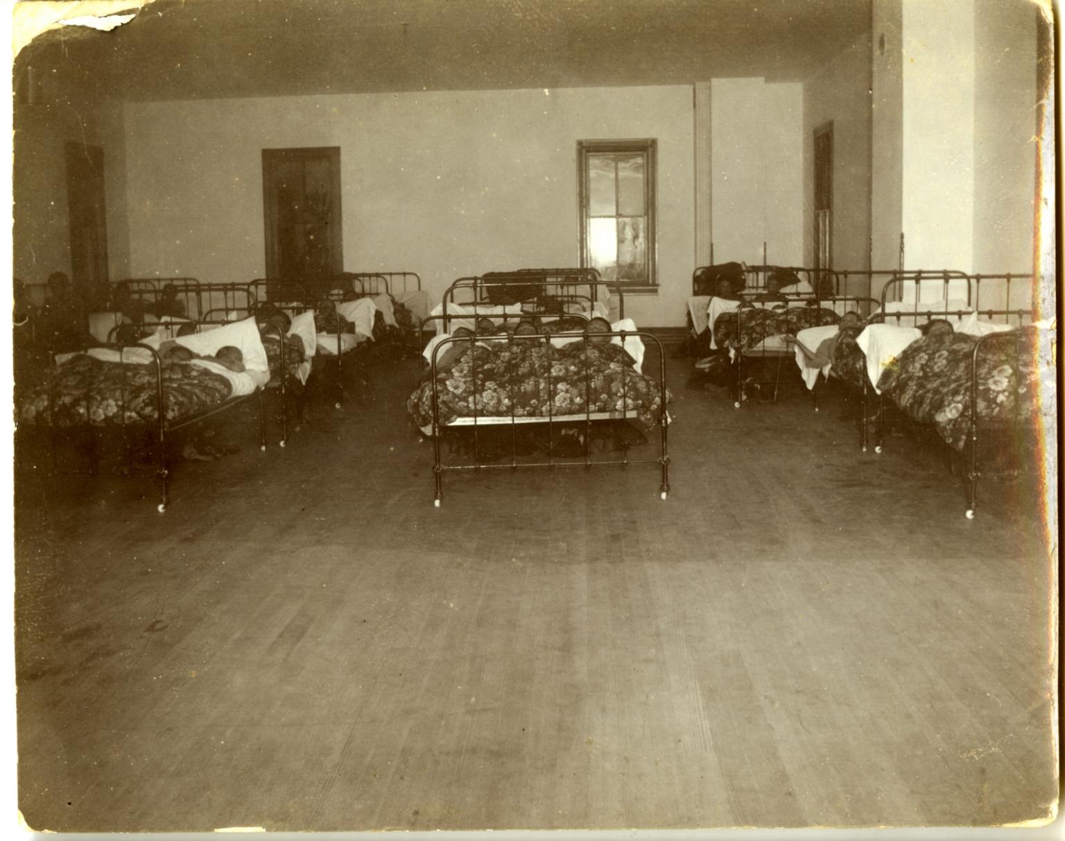 Cheyenne Indian School