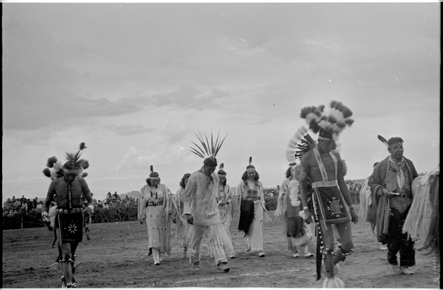 Intertribal Ceremony