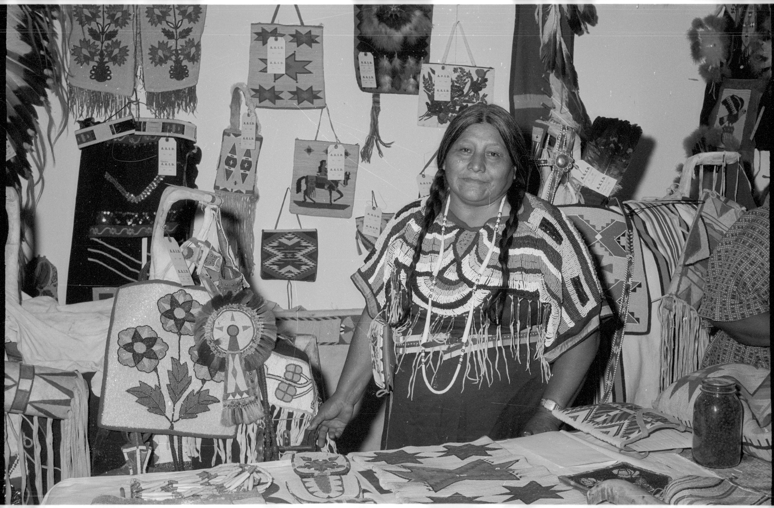 All-American Indian Show
