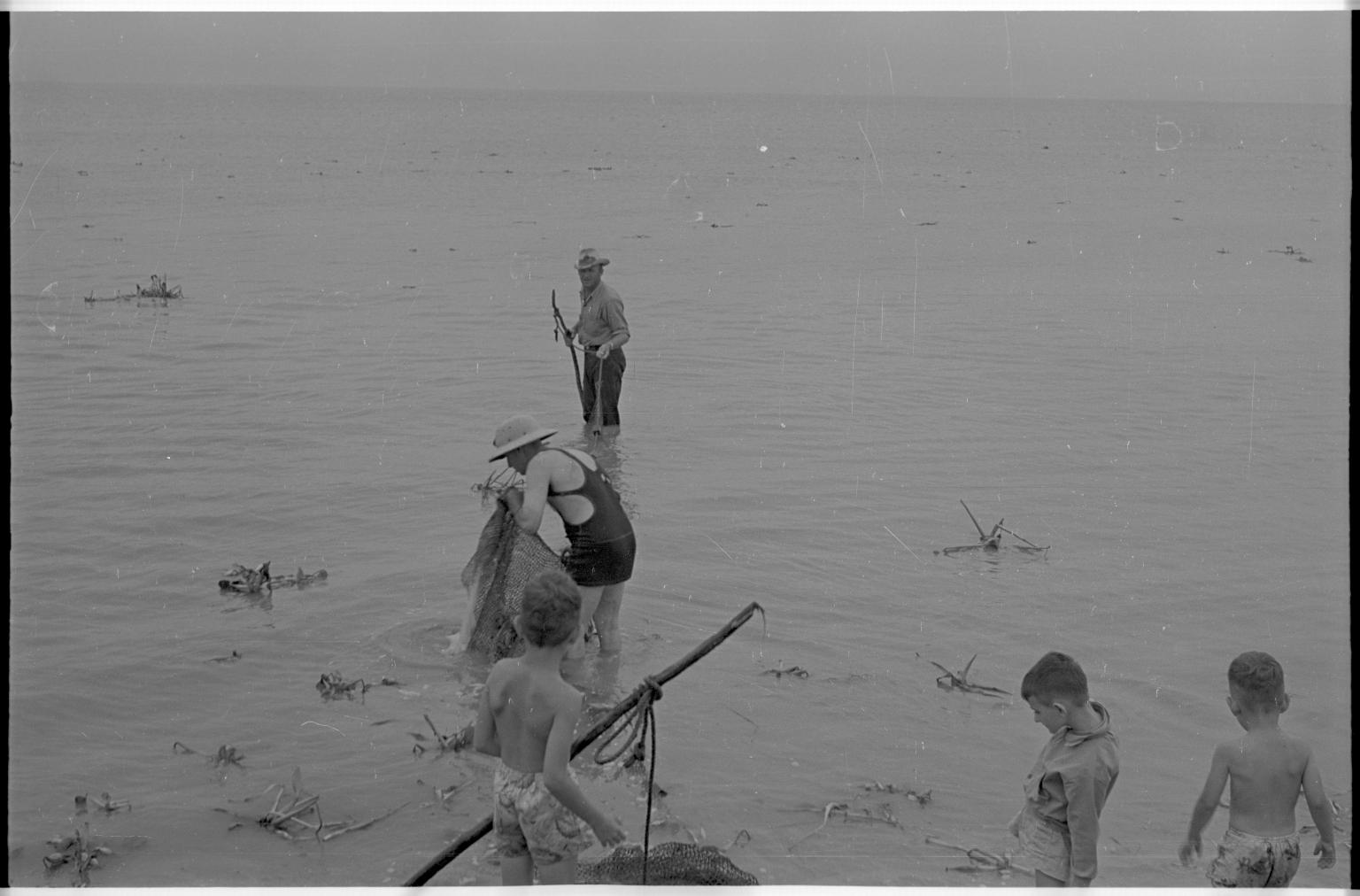 Fishing in Louisiana