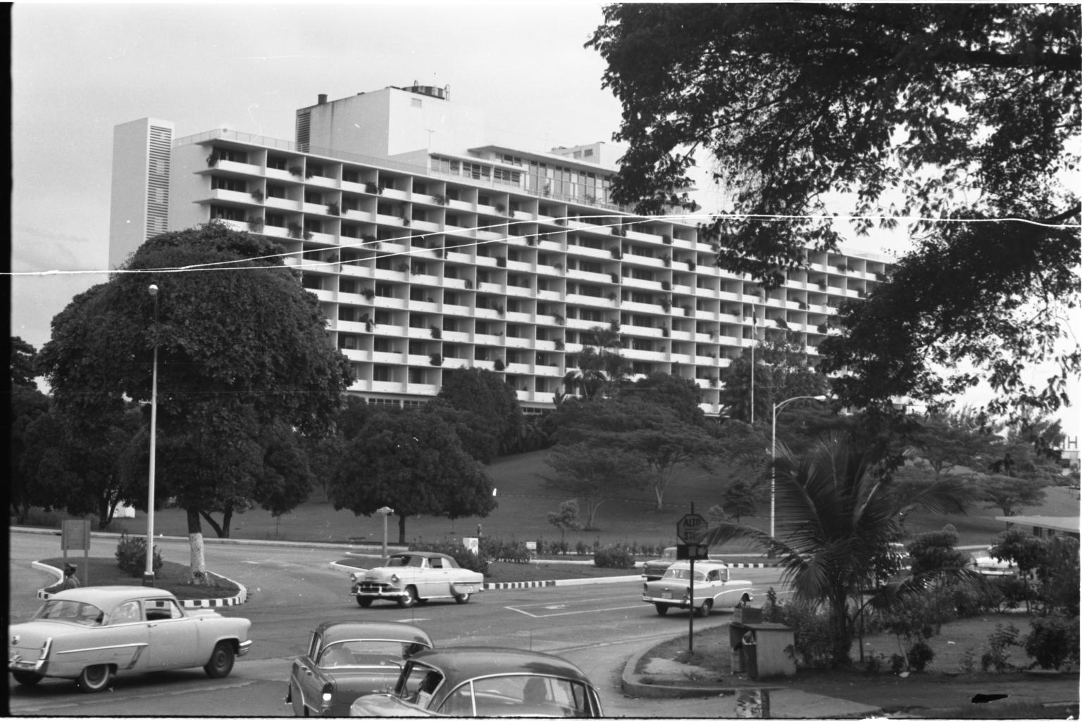 Panama Hilton Hotel