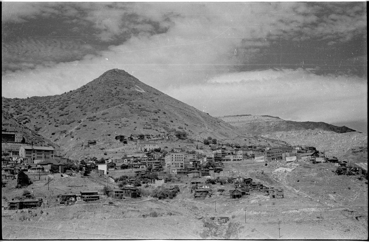 Jerome, Arizona.