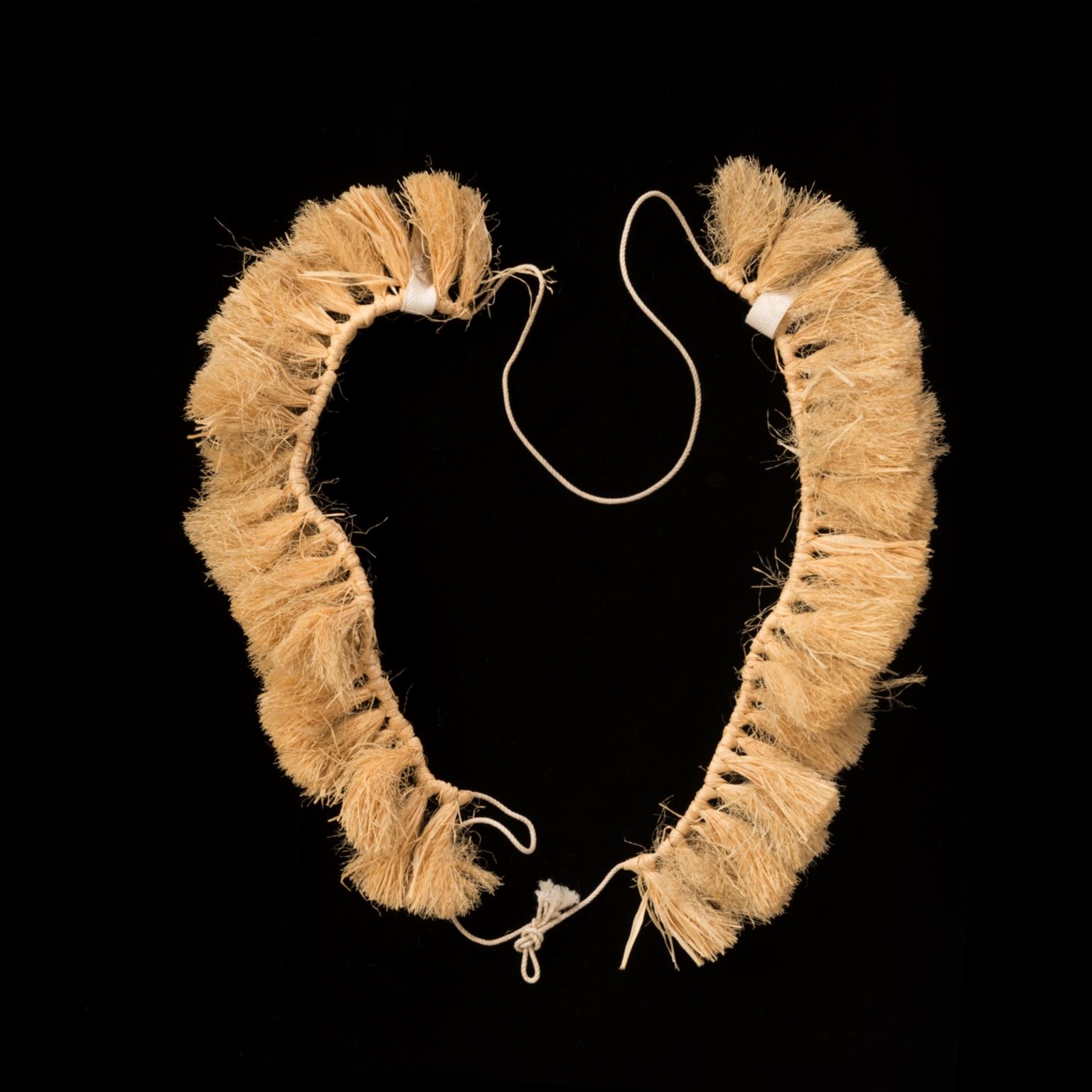 Polynesian Anklet
