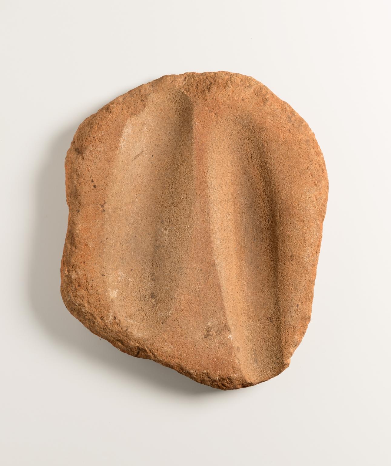 Aboriginal Australian Grinding Stone