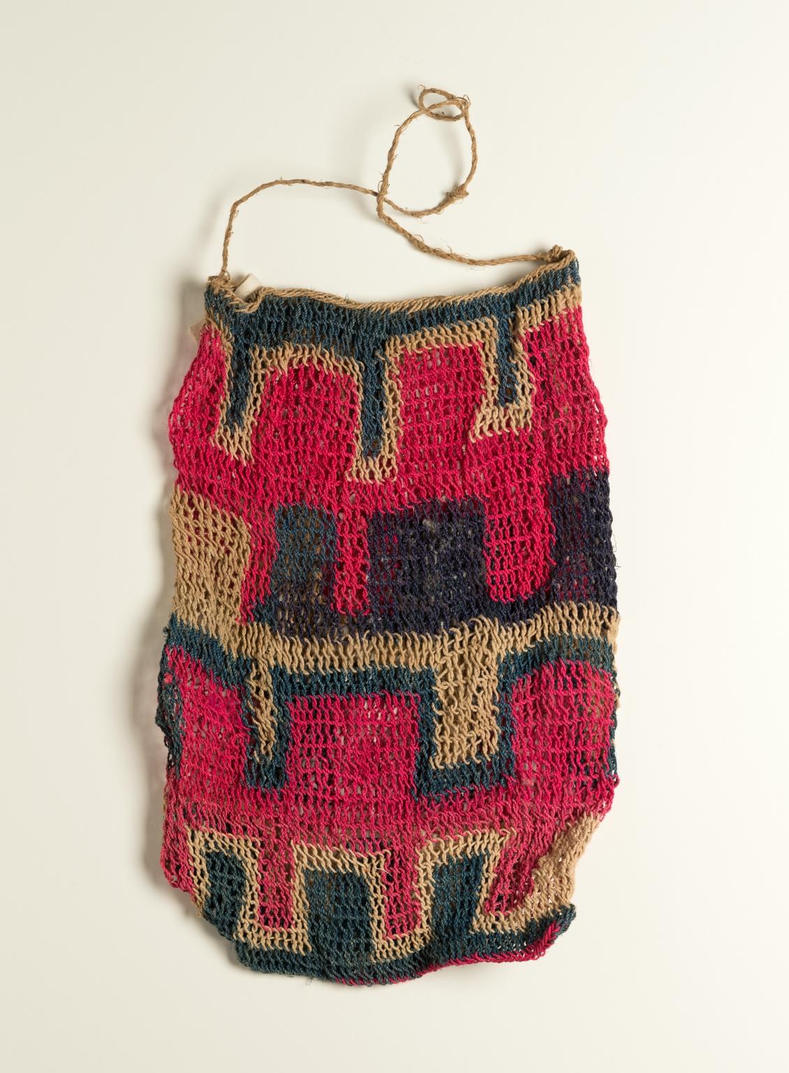 Yagaria Bilum (Carrying Bag)