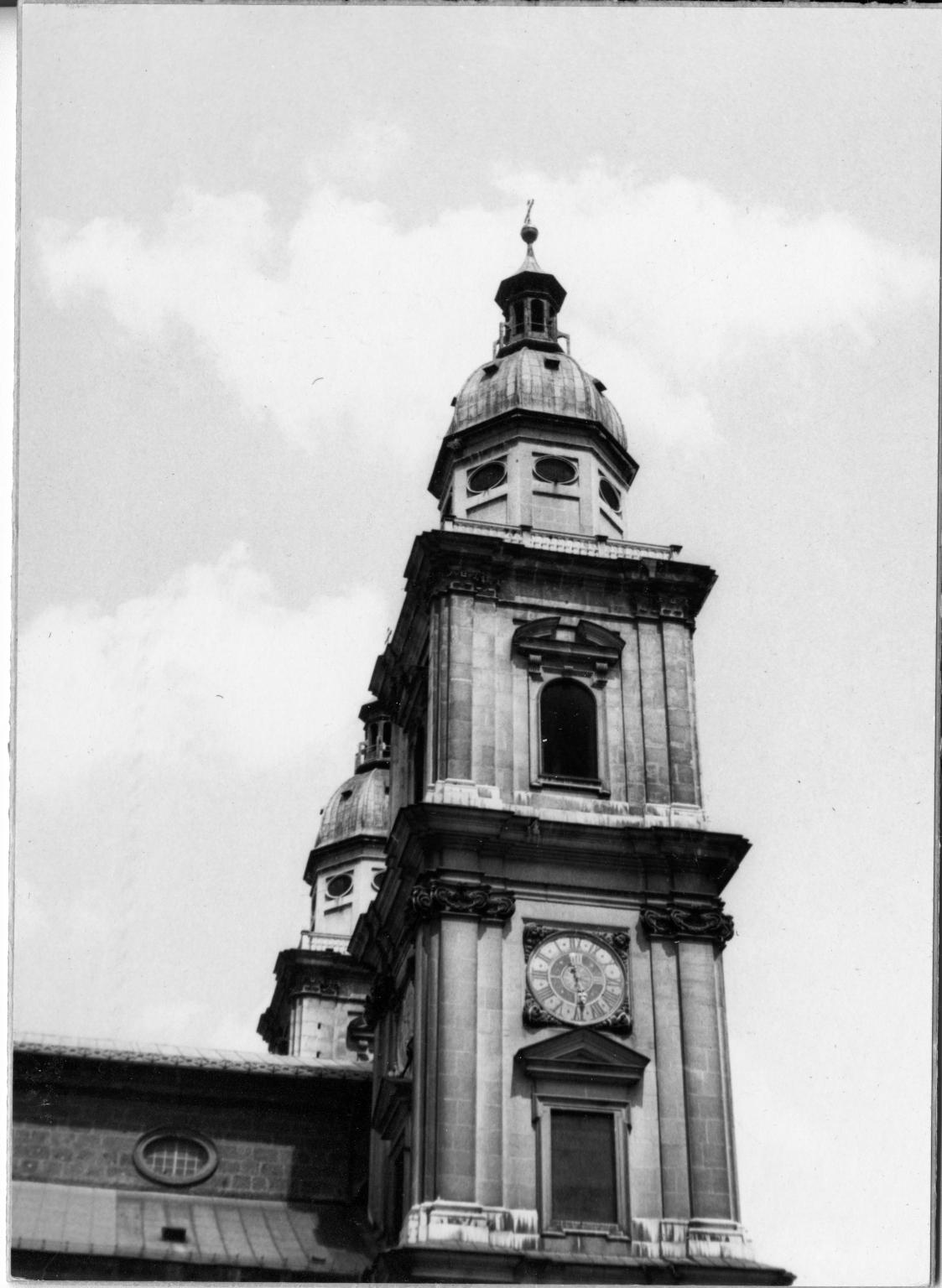 Church in Salzburg