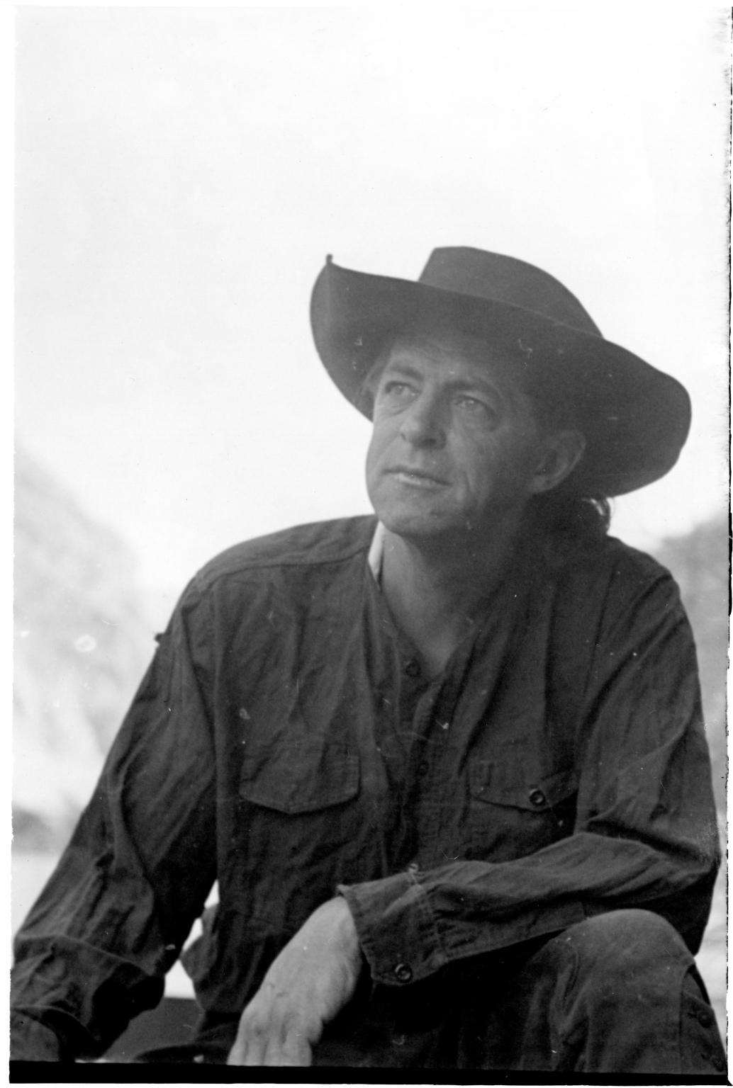 Harold Liebler
