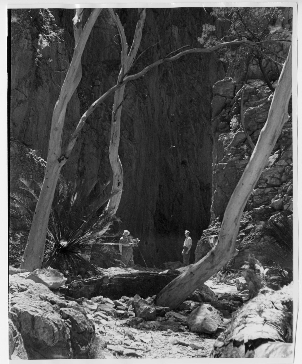 Australia Fieldwork