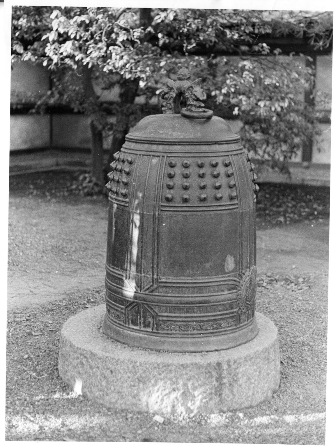 Kasuga Grand Shrine Bell