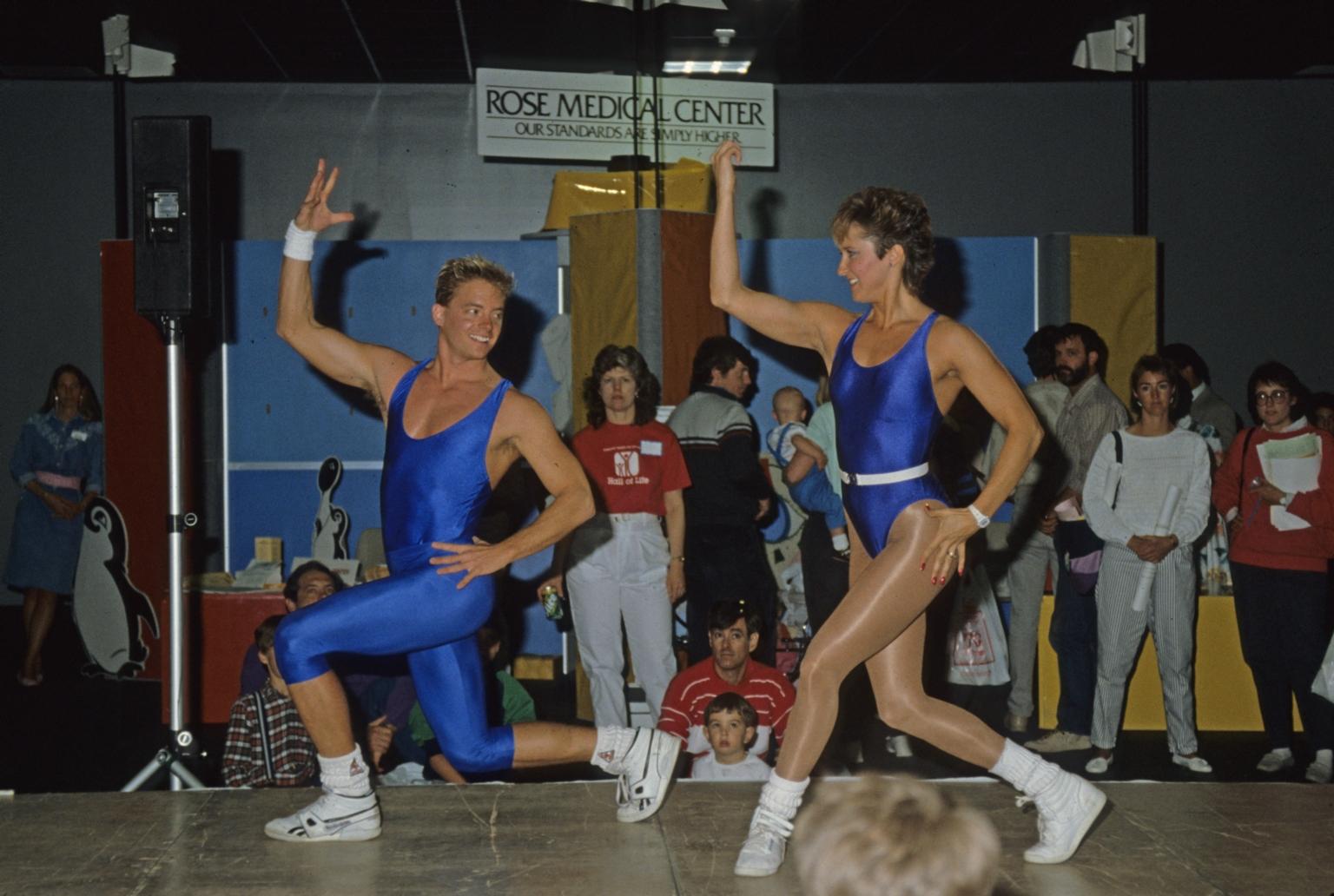 HOL aerobics