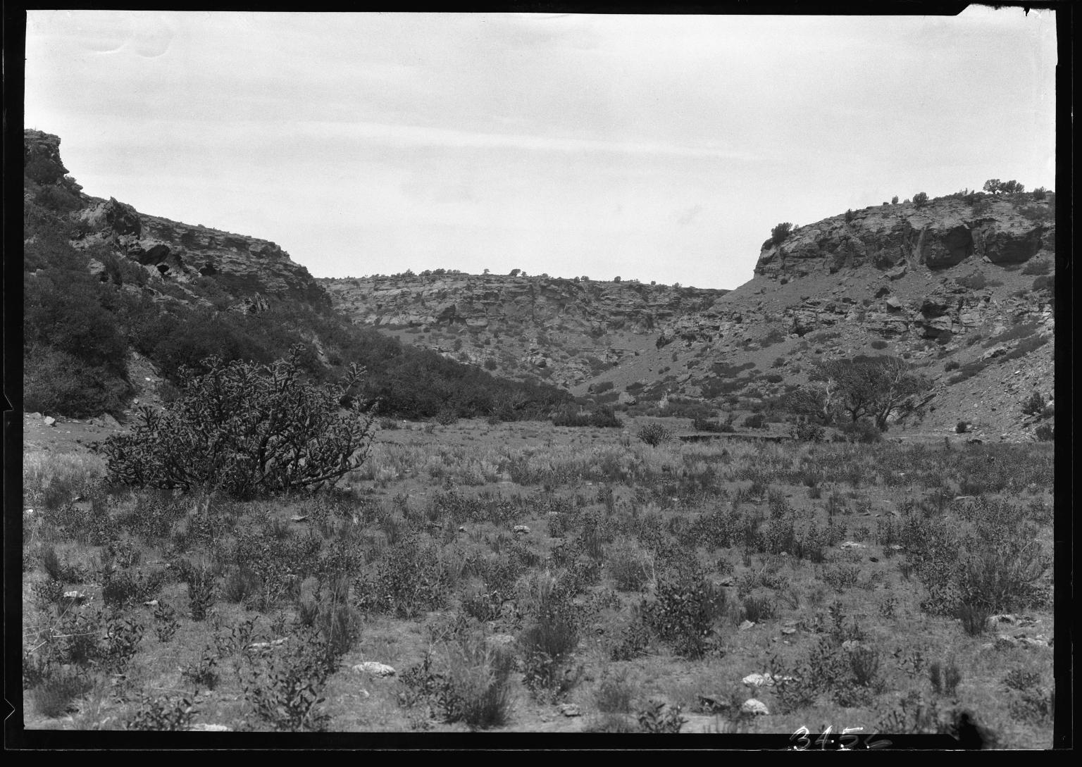 Furnace Canyon, Colorado