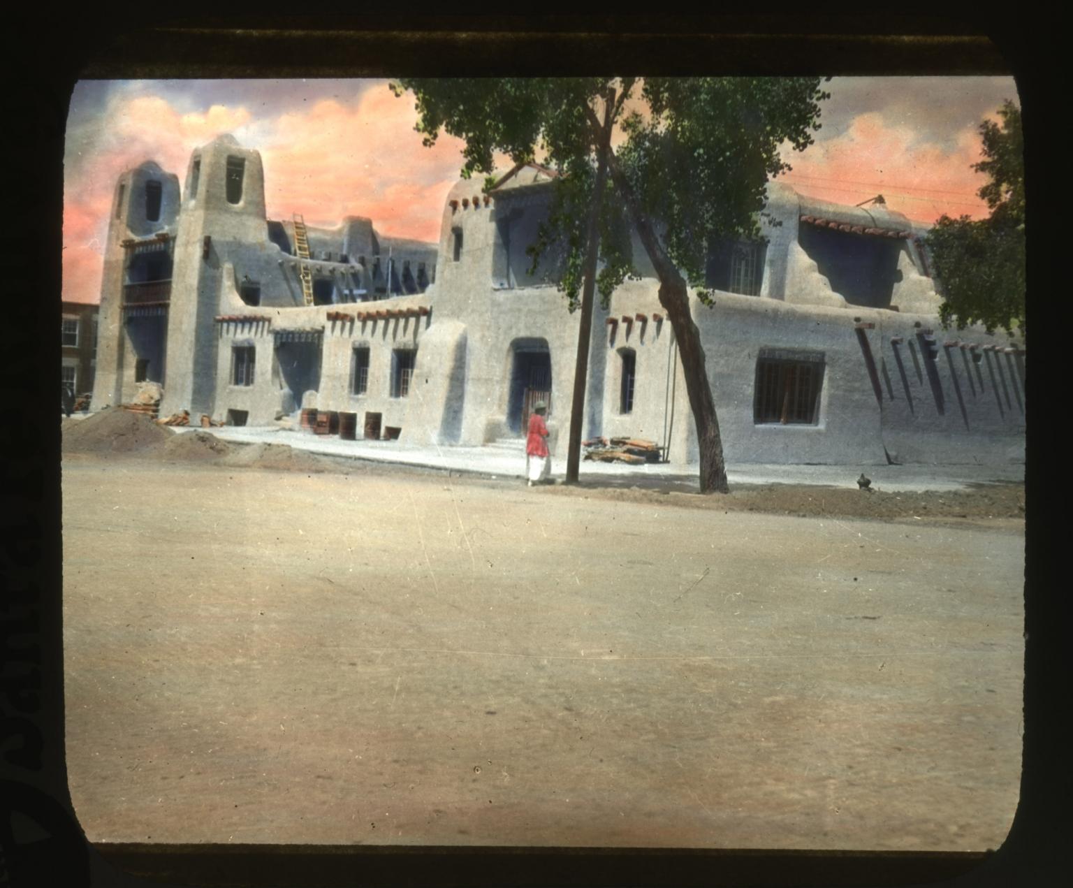Museum in Santa Fe