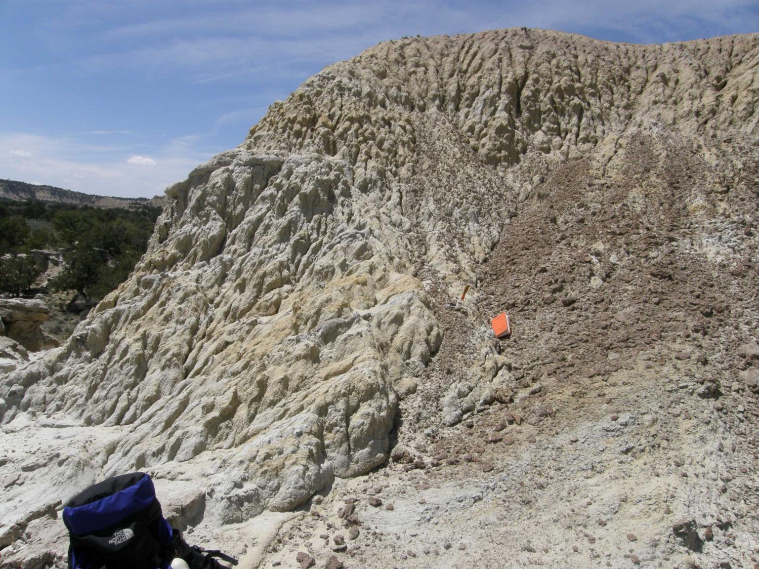 San Juan Basin Reconnaissance