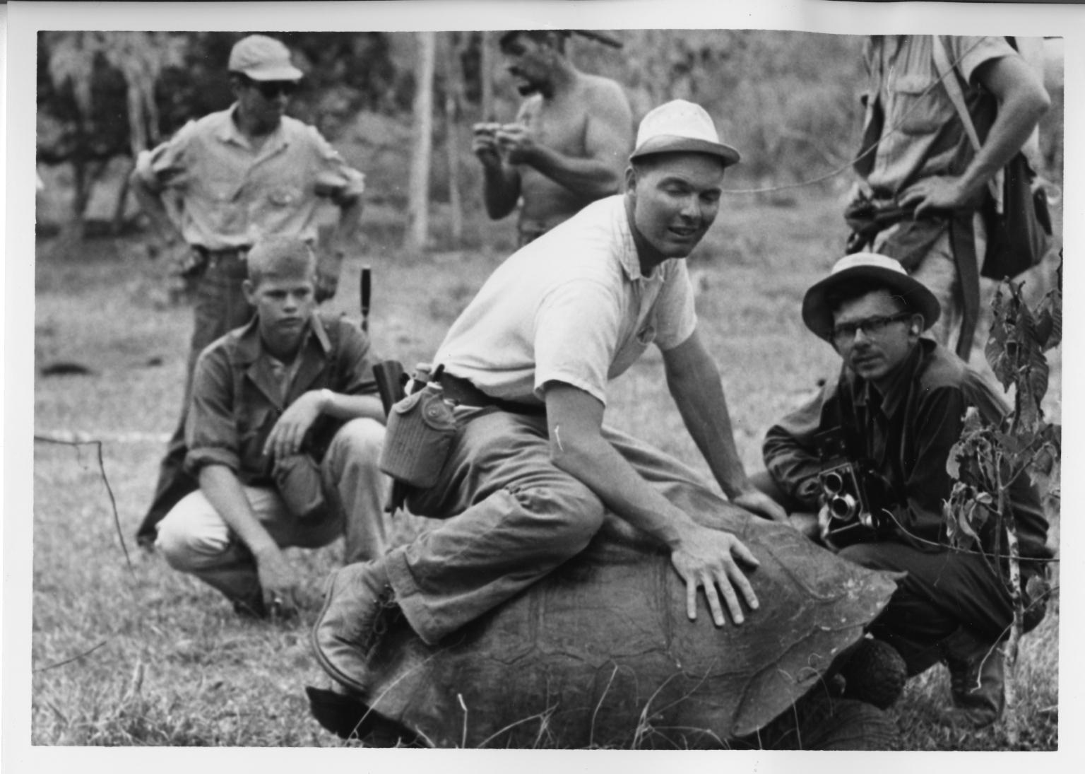 Fieldwork Historical