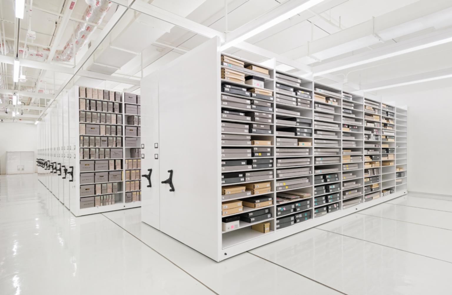 Avenir Collection Center Interior