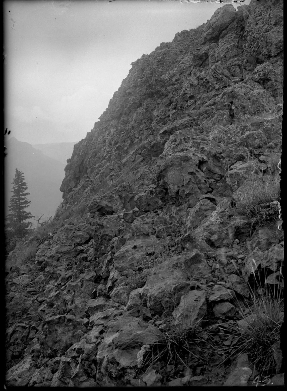 Navajo Peak