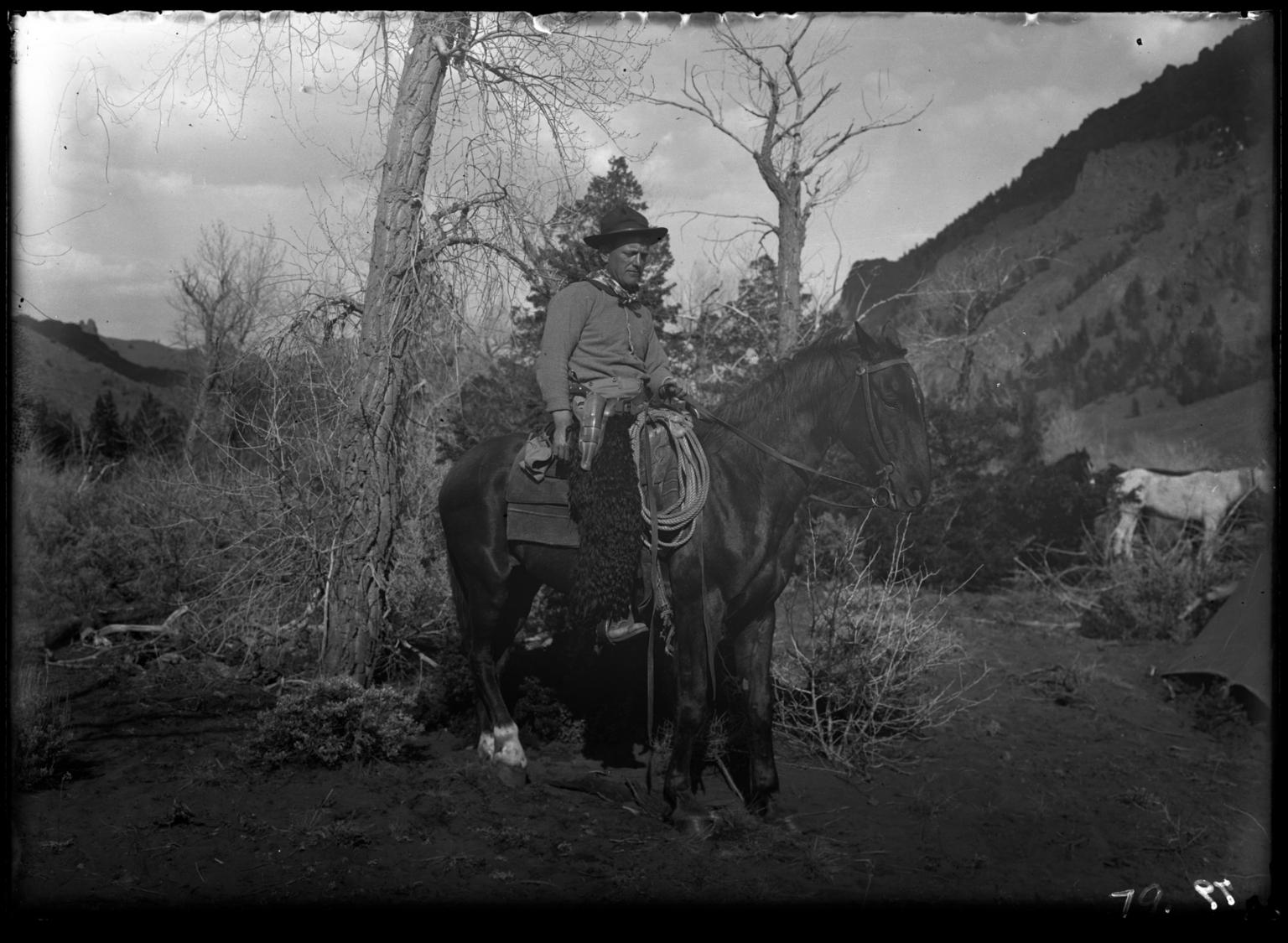 Pete the Cowboy