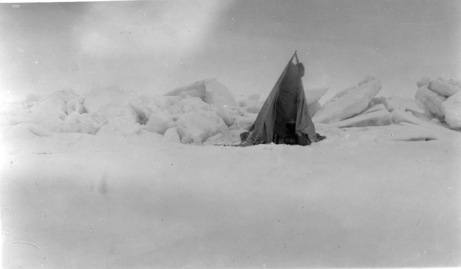 Whaler's Camp
