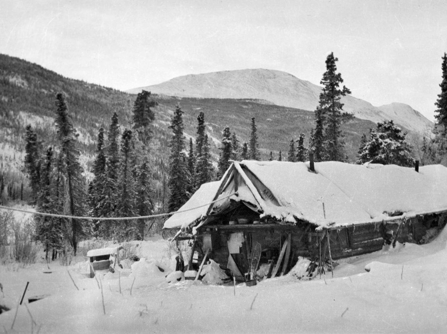 George Bull's Fox Ranch