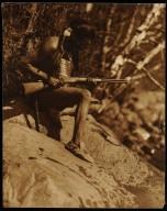Trail Watchers aka Black Loon