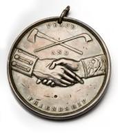 Thomas Jefferson Peace Medal